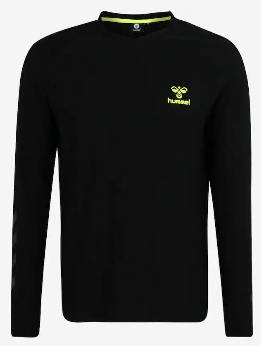 "Hummel Herren Sport-Shirt ""Jarel"" für 17,45€ inkl. Versand (statt 24€)"