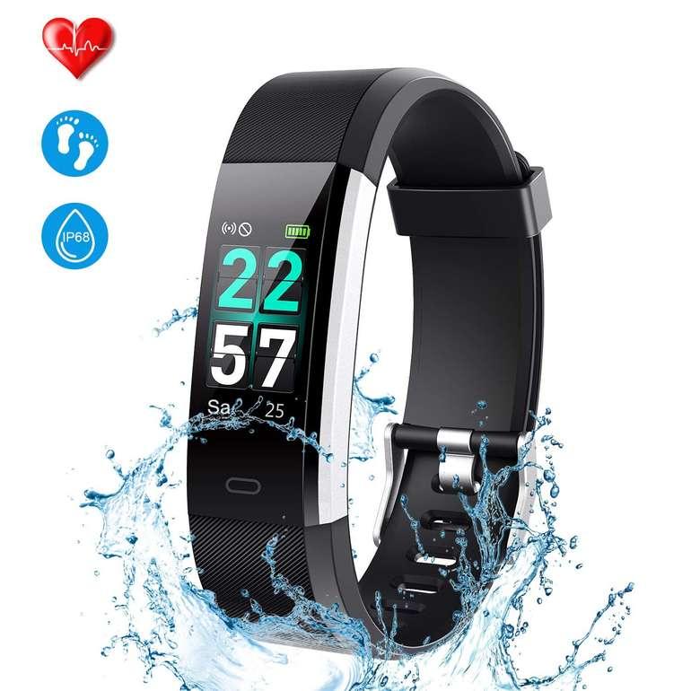 Onson Fitness Armband mit 14 Trainingsmodi für 24,99€ inkl. Versand (statt 34€)