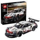 LEGO Technic - Porsche 911 RSR (42096) für 106,90€ inkl. Versand (statt 114€)