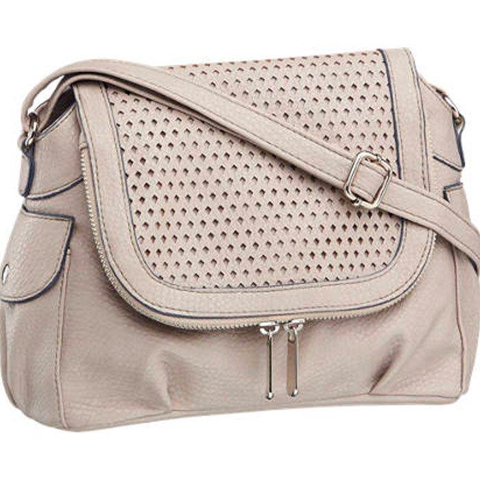Damen Umhängetasche von Graceland für 9,95€ inkl. Versand (statt 15€)