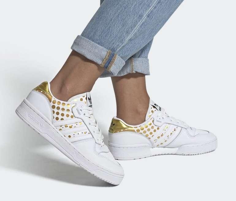 Adidas Originals Rivalry Low W Damen Sneaker für 50,23€ inkl. Versand (statt 66€)