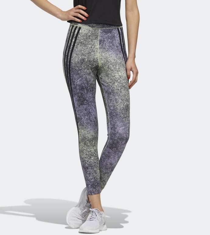 Adidas Feel Brilliant 7/8 Damen Tight für 22,99€ inkl. Versand (statt 34€) - Creators Club