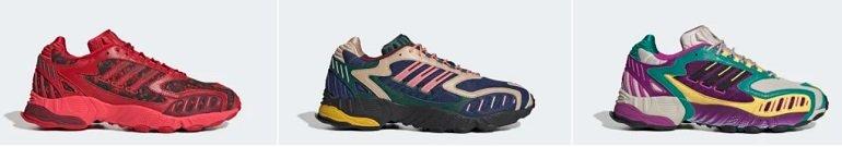 Adidas Torsion TRDC Sneaker 2