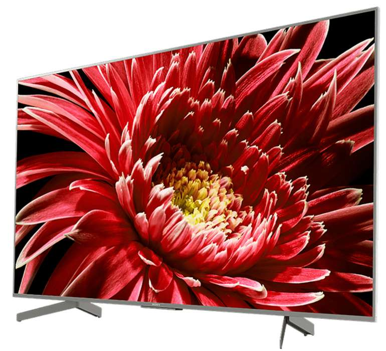 Sony KD-65XG8577 LED TV mit 65 Zoll Ultra HD in silber für 877€ inkl. Versand (statt 977€)