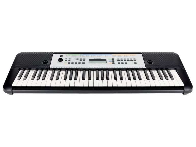 Yamaha Digitales Stereo-Keyboard YPT-255 für 99,99€ (statt 120€)