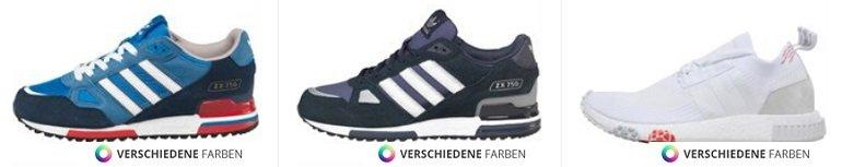 Großer Adidas Sale MandMDirect