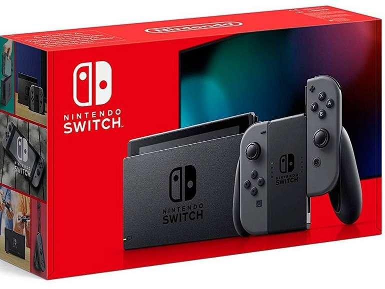 Nintendo Switch - neue Version (9€) oder PS4 Pro + 4 Spiele (49€) + Congstar Allnet Flat 8GB LTE für 20€ mtl.