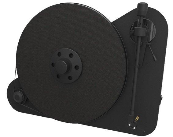 Pro-Ject VT-E R Chassis Schallplattenspieler für 199€ inkl. Versand