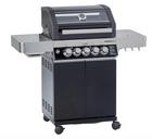Rösle Videro G3-S Gasgrill mit Primezone & Seitenkocher für 509,15€ (statt 579€)