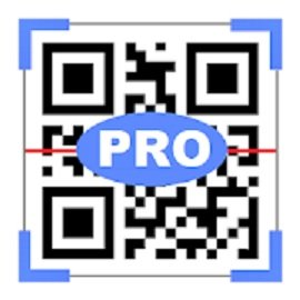QR- und Barcode-Scanner PRO App im Google Play Store Gratis downloaden! (statt 1,99€)