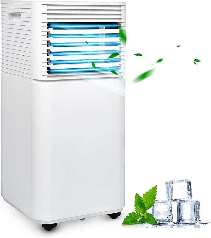 Vingo Klimageräte günstiger, z.B. 7.000 BTU/h für 153,29€ (statt 219€)