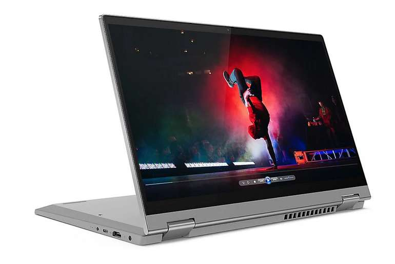 """Lenovo IdeaPad Flex 5 14ITL 2in1 14""""FHD 7505 (4GB/128GB SSD, Win10 S) für 354,99€inkl. Versand (statt 399€)"""