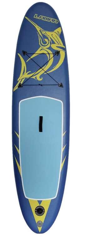 XXXLutz Stand Up Paddle I-SUP 4000 für 193,95€ inkl. Versand (statt 299€)