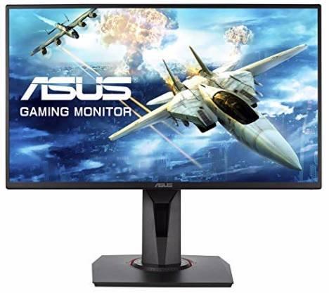 """Asus VG258Q - 25"""" Monitor (1 ms Reaktionszeit, FreeSync, 144Hz) für 250,11€"""