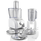 Gorenje SB800W Küchenmaschine mit Mixaufsatz + Doppelmesser für 49€ (statt 77€)