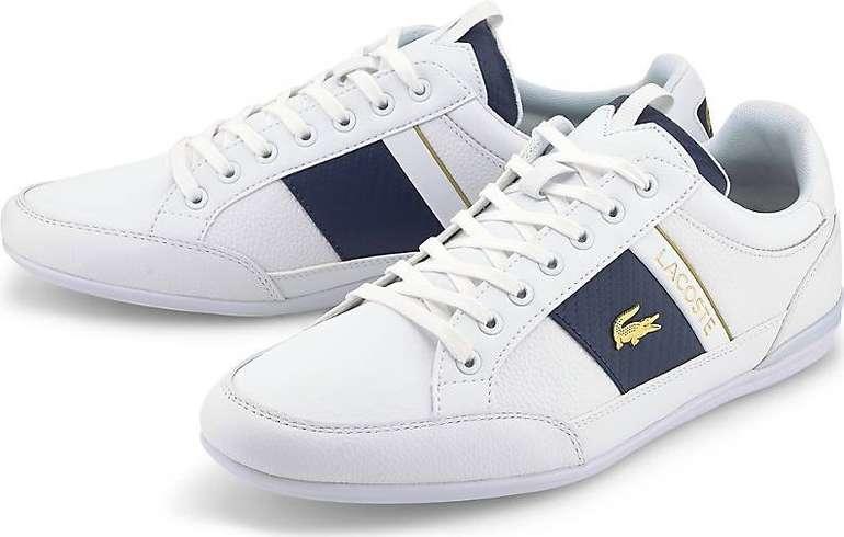 Lacoste Chaymon Herren Sneaker für 72,80€ inkl. Versand (statt 100€)
