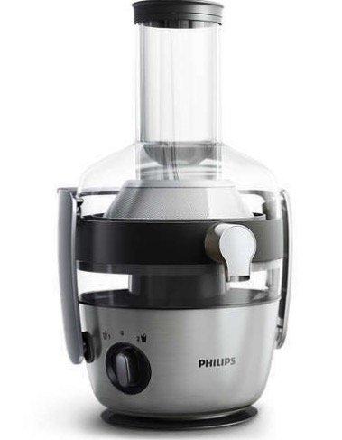 """Philips Avance Collection """"HR1921/20"""" Entsafter 1100W für 117,89€ inkl. Versand (statt 154€) - Newsletter!"""