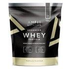 1984g Amfit Nutrition Advanced Whey Protein Eiweißpulver für 17,60€ inkl. VSK