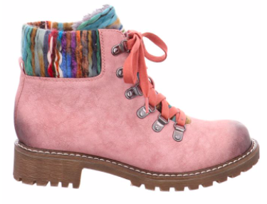 Laufsteg München Damen Boots Sale bei Top12, z.B. Antik Rose Modell für 39,12€