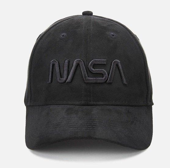Nasa T-Shirt (verschiedene Motive) + Cap für 14,99€ inkl. Versand (statt 30€)