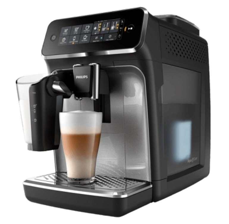 Philips EP 3246/70 Latte Go Kaffeevollautomat für 449€ (statt 549€)