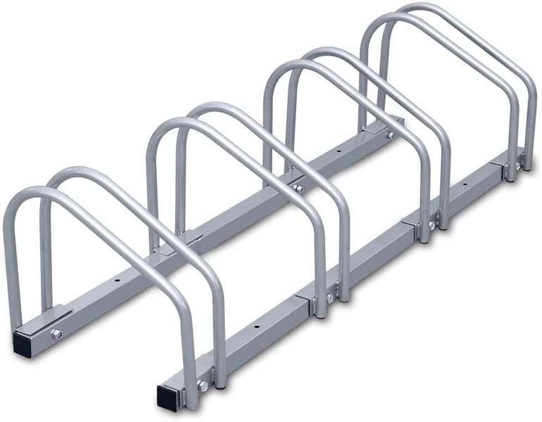 Wolketon Fahrradständer reduziert, z.B. 4er Ständer für 20,29€ inkl. Versand (statt 29€)
