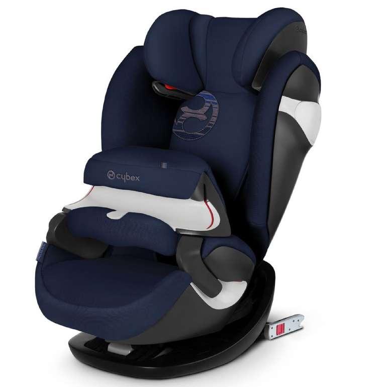 Cybex Gold Kindersitz Pallas M-Fix für 179,99€ inkl. Versand (statt 207€)