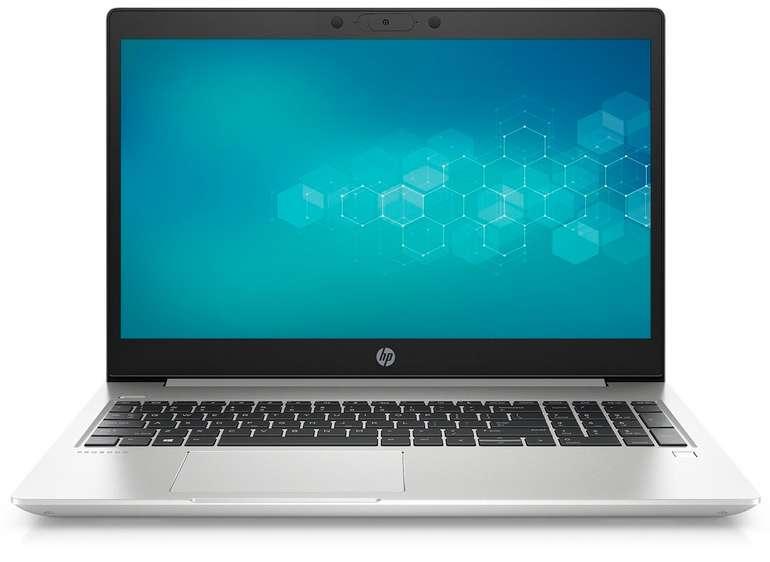 "HP ProBook 455 G7 1B7V6ES - 15,6"" Notebook (IPS, Ryzen 5, 8GB RAM, 512GB SSD) für 566,99€ inkl. Versand"