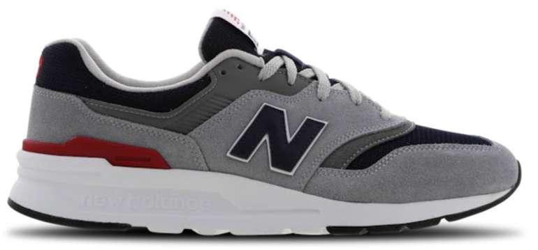New Balance 997 Herren Sneaker für 49,99€ inkl. Versand (statt 67€)