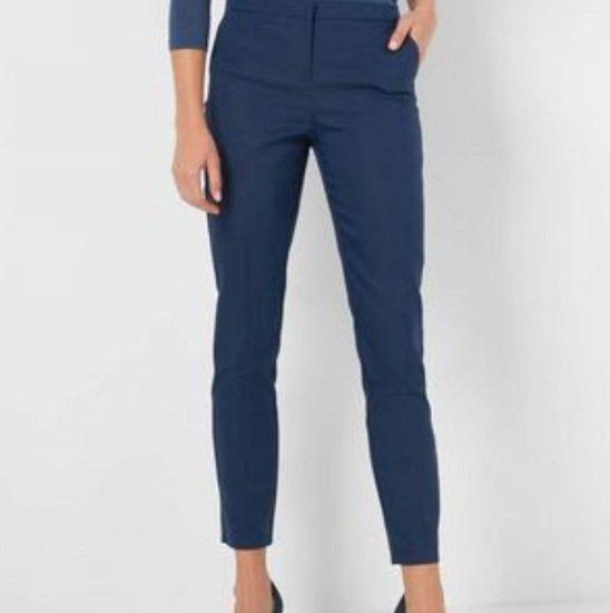 Orsay: 30% Rabatt auf alle Jeans, Hosen & Röcke, z.B. Business Hose für 14€ (statt 25€)