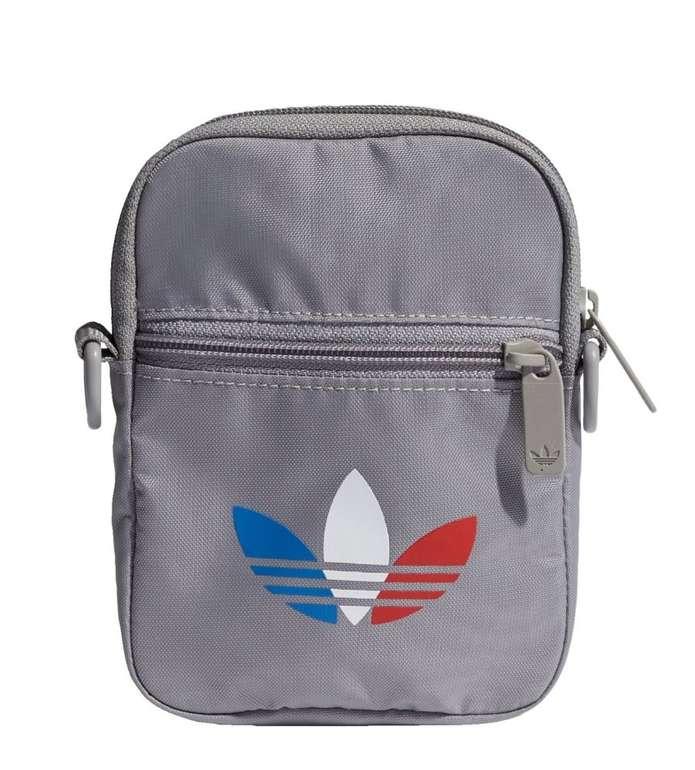 Adidas Originals Tricolor Festival Primegreen Umhängetasche für 7,90€ inkl. Versand (statt 20€)