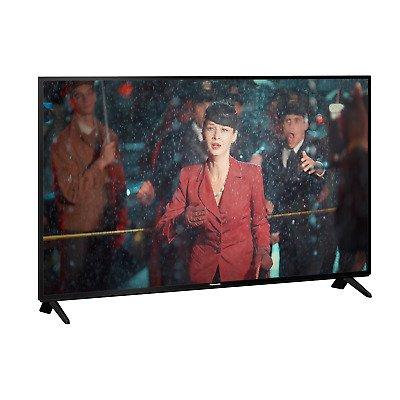 """Panasonic TX-49FXW584 - 49"""" UHD HDR Smart Fernseher für 353€ (statt 399€)"""