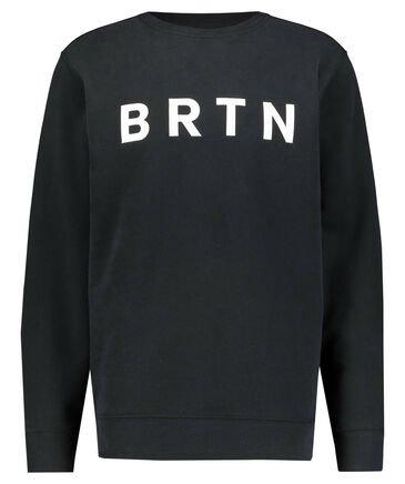 Burton Herren Sweatshirt in schwarz oder grau für 33,72€inkl. Versand (statt 46€)