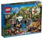 LEGO City - 60161 Dschungel-Forschungsstation für 51,99€ inkl. VSK (statt 59€)