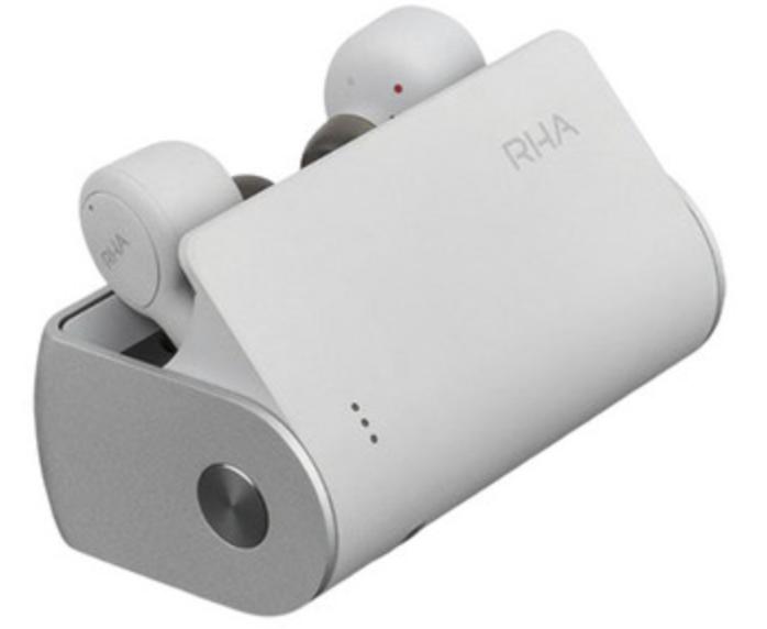 RHA TrueConnect In-Ears Bluetooth Kopfhörer für 72,95€inkl. Versand (statt 129€)