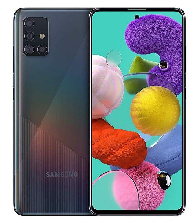 """Samsung Galaxy A51 (6.5"""", 128GB Speicher) für 214,95€ inkl. Versand (statt 233€)"""