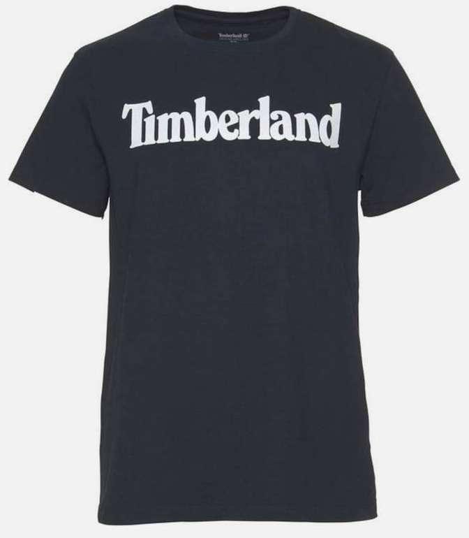 Timberland Herren T-Shirt für 17,91€ inkl. Versand (statt 26€)