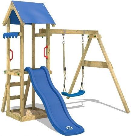 Wickey Spielturm TinyWave für 179,95€ inkl. Versand