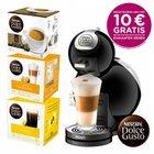 NESCAFÉ Dolce Gusto DeLonghi EDG 420.B Melody 3 Kaffeemaschine für 26,91€