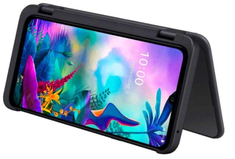 Smartphone LG G8X