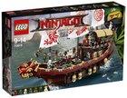 Lego (70618) Ninjago Movie Destiny's Bounty für 99,99€ inkl. Versand