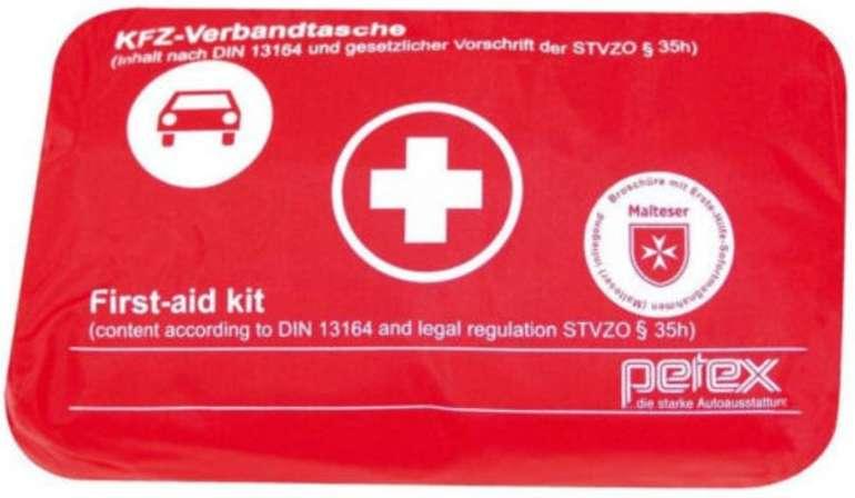KFZ-Verbandkasten nach DIN 13164 für nur 1,85€ inkl. Versand