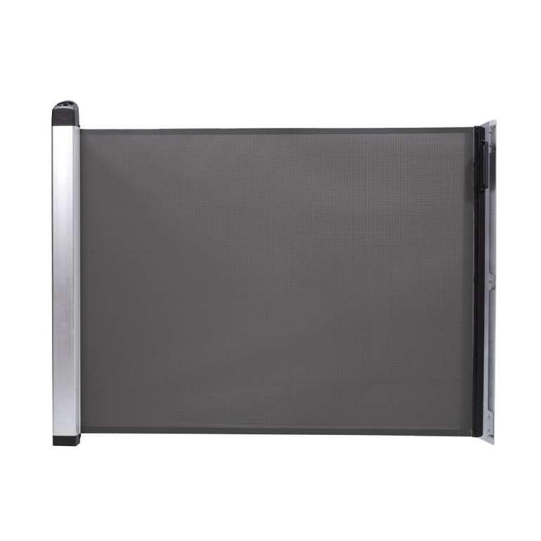 Lascal Kiddy Guard Avant Türgitter in schwarz für 100,09€ inkl. Versand (statt 121€)