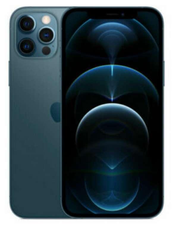 Apple iPhone 12 PRO mit 256GB für 999€ inkl. Versand (statt 1.049€)