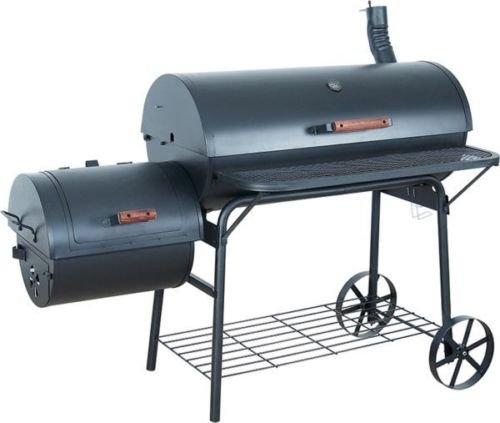 El Fuego (AY0307 Enola) Smoker Grill für 149,99€ inkl. Versand (statt 178€)