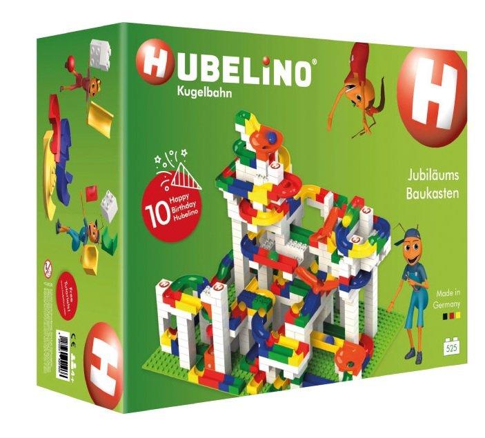 Hubelino Jubiläums Baukasten - 525 Teile für 199,99€ inkl. Versand (statt 247€)