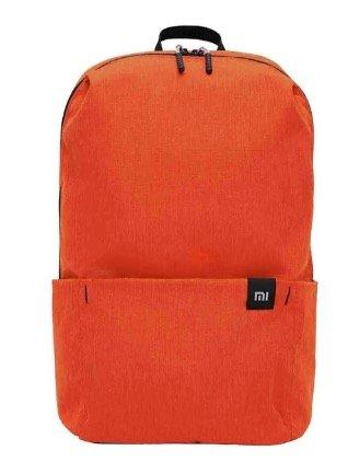 Top! Xiaomi Rucksack mit 10 Liter in Orange für 3,39€inkl. Versand (statt 10€)