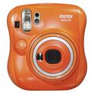 Fujifilm Instax Mini 25 Sofortbild Kamera in orange für 39,99€ (statt 60€)