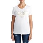 True Religion Sale -65% für die ganze Familie - z.B. Damen T-Shirt für 24,99€