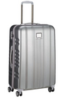 4-Rollen Trolley 75cm March 15 Trading Fly in Silber oder Bronze für je 59,90€